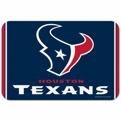 Houston Texans 20 x 30 Mat