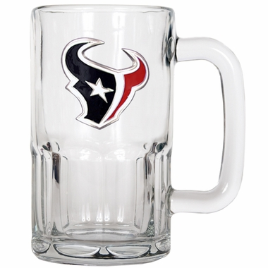 Houston Texans 20oz Root Beer Mug