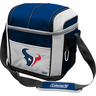Houston Texans 24 Can Soft Side Cooler