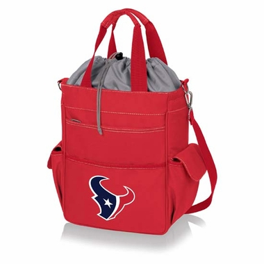 Houston Texans Activo Tote (Red)