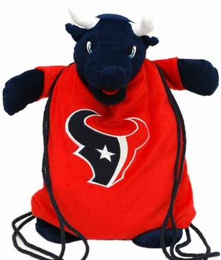 Houston Texans Backpack Pal