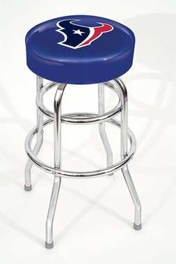 Houston Texans Bar Stool