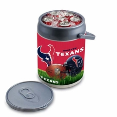 Houston Texans Can Cooler