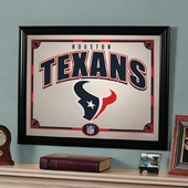 Houston Texans Wall Decorations