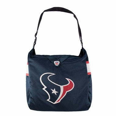 Houston Texans MVP Jersey Tote