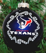 Houston Texans Christmas