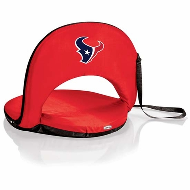 Houston Texans Oniva Seat (Red)