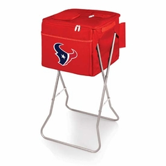 Houston Texans Party Cube (Red)