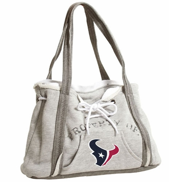 Houston Texans Property of Hoody Purse