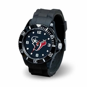 Houston Texans Watches & Jewelry