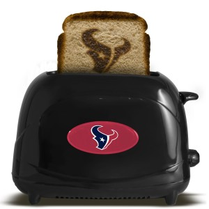 Houston Texans Toaster (Black)