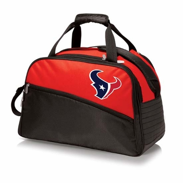 Houston Texans Tundra Soft Sided Cooler (Red)