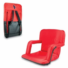Houston Texans Ventura Seat (Red)