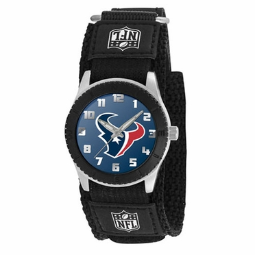 Houston Texans Youth Rookie Watch (Black)