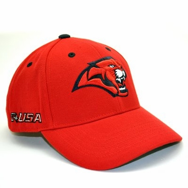 Houston Triple Conference Adjustable Hat