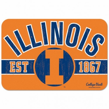 Illinois 20 x 30 Mat