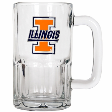Illinois 20oz Root Beer Mug