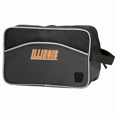 Illinois Action Travel Kit (Black)