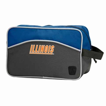 Illinois Action Travel Kit (Team Color)