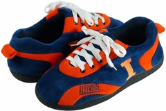 Illinois All Around Sneaker Slippers