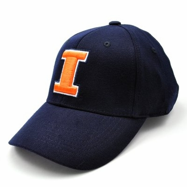 Illinois Alternate Color Premium FlexFit Hat