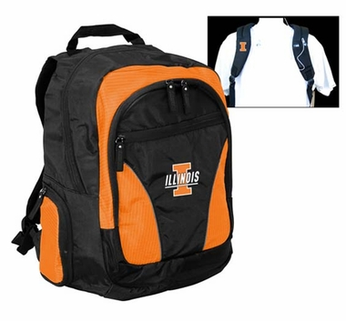 Illinois Stealth Backpack