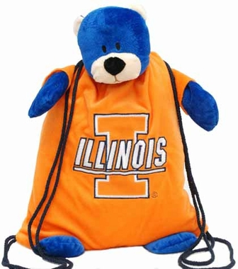 Illinois Backpack Pal