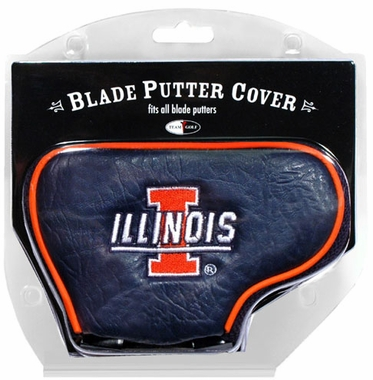 Illinois Blade Putter Cover