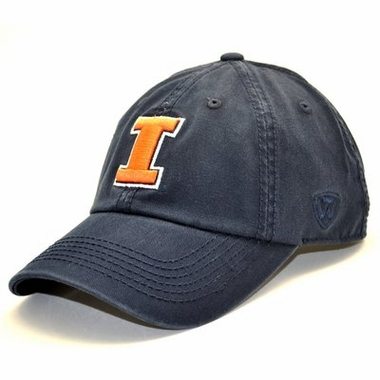 Illinois Crew Adjustable Hat
