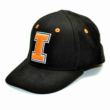 Illinois Cub Infant / Toddler Hat