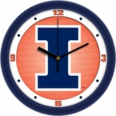 University of Illinois Home Decor
