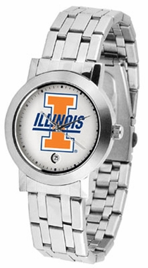 Illinois Dynasty Men's Watch