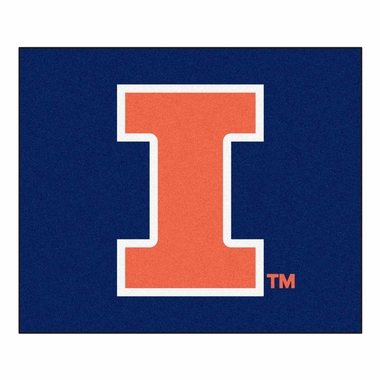 Illinois Economy 5 Foot x 6 Foot Mat
