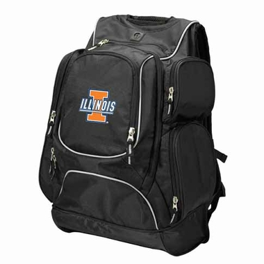 Illinois Executive Backpack