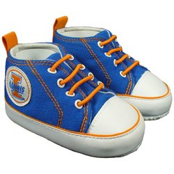 Illinois Infant Soft Sole Shoe - 0-3 Months