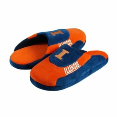 Illinois Low Pro Scuff Slippers