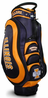 Illinois Medalist Cart Bag