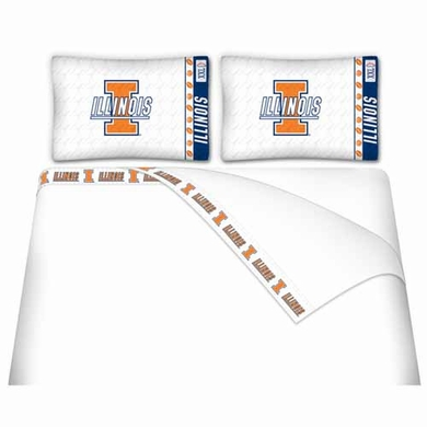 Illinois Sheet Set