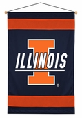 University of Illinois Flags & Outdoors