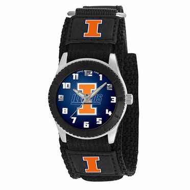 Illinois Youth Rookie Watch (Black)