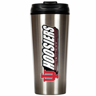 Indiana 16 oz. Thermo Travel Tumbler