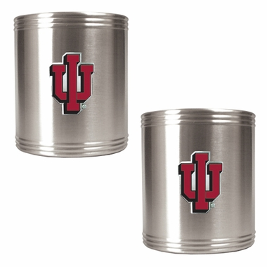Indiana 2 Can Holder Set