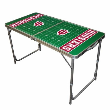 Indiana 2 x 4 Foot Tailgate Table