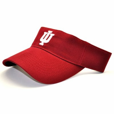 Indiana Adjustable Birdie Visor