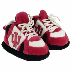 Indiana Baby Slippers