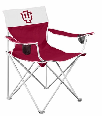 Indiana Big Boy Adult Folding Logo Chair