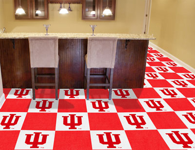 Indiana Carpet Tiles