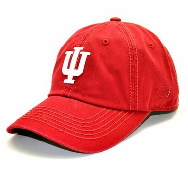 Indiana Crew Adjustable Hat
