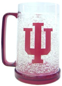 Indiana Crystal Freezer Mug