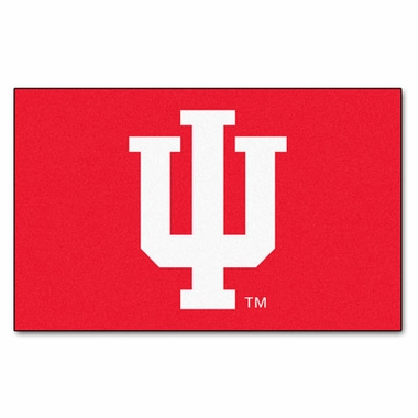 Indiana Economy 5 Foot x 8 Foot Mat